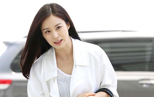 Kim Tae-Hee jnkdrama
