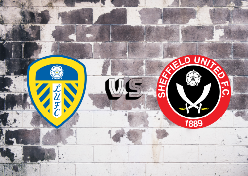 Leeds United vs Sheffield United  Resumen