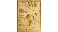 Time:  How Earth Survived (Credit: flipboard.com) Click to Enlarge.