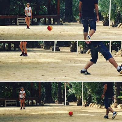 futbol, el palmera, Alicante,