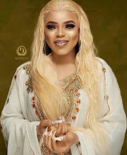 [UPDATES]Bobrisky: My Parents Were Separated; I Have A Girlfriend In London, I'm Not Gay [MUST READ]