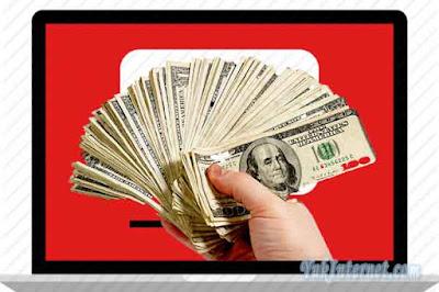situs upload video dibayar uang
