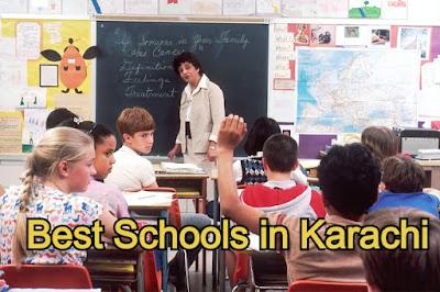 Best Schools in Karachi - Schools List in Pakistan 2020-2021