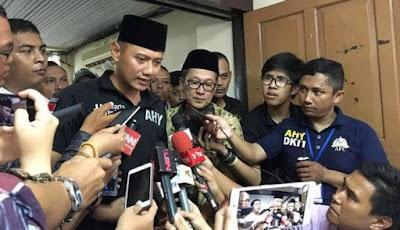 Soal 'Kuda Hitam', Agus Tak Bisa Disamakan SBY