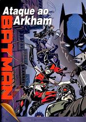 Batman: Assalto em Arkham Dublado