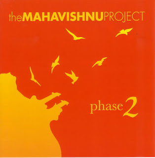 The Mahavishnu Project - 2003 - Phase 2