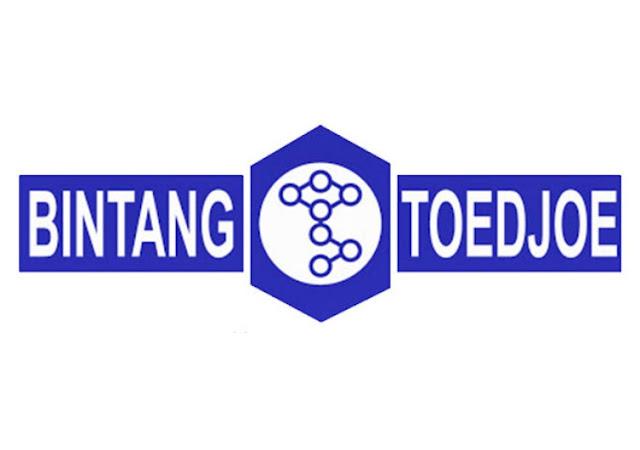 Lowongan Kerja PT. Bintang Toedjoe (Produk Konsumen/Barang konsumen yang bergerak cepat)