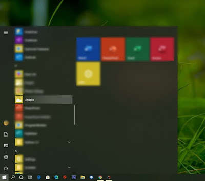 How To Disable Facial Recognition In Windows 10 'Photos' Application | in Telugu