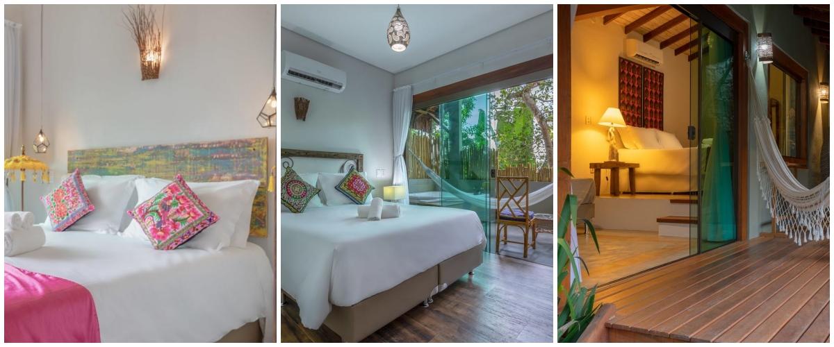 Ilhabela Hotel: Hotel Vila Kebaya