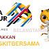 Ayuh Malaysia Tunjukkan Belang Semarakkan #BangkitBersama Pada Sukan SEA Kuala Lumpur 2017