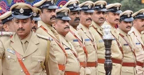 पुलिस की नौकरी का सपना देखने वाले युवाओं के लिए सुनहरा मौका है