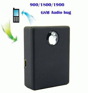 GSM Bug / Alat Sadap GSM Call Back 2 Arah N9