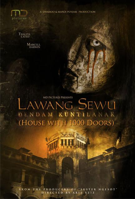 Lawang Sewu (Dendam Kuntilanak) (2007)