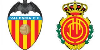 Валенсия – Мальорка смотреть онлайн бесплатно 1 сентября 2019 прямая трансляция в 18:00 МСК.