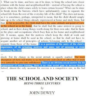 Totalitarian Education