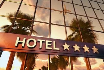 Kumpulan Cerita Horor di Hotel, Pengalaman Nyata
