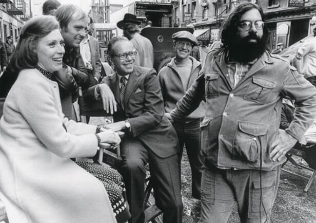 Francis Ford Coppola Family