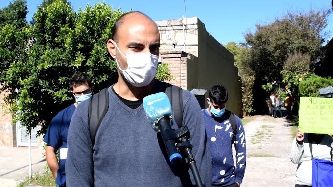 """Siprus: """"Los profesionales de Salud de los Centros Municipales se estan yendo porque no hay mejores condiciones"""""""