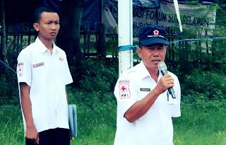Korp Sukarelawan PMI Bojonegoro Diharap Lebih Eksis