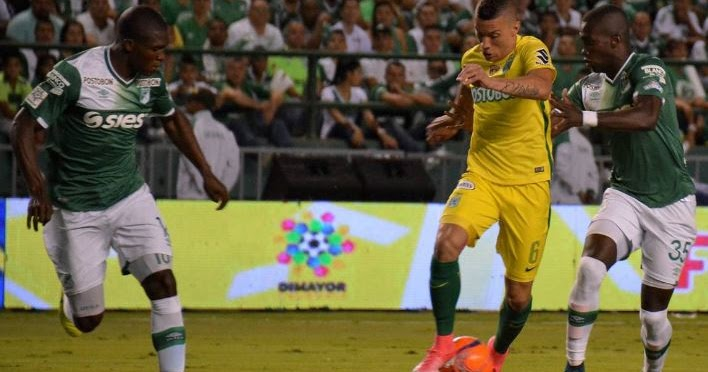 Polémica: Postobon debe seguir patrocinando el fútbol colombiano, o es el momento de otro patrocinador?