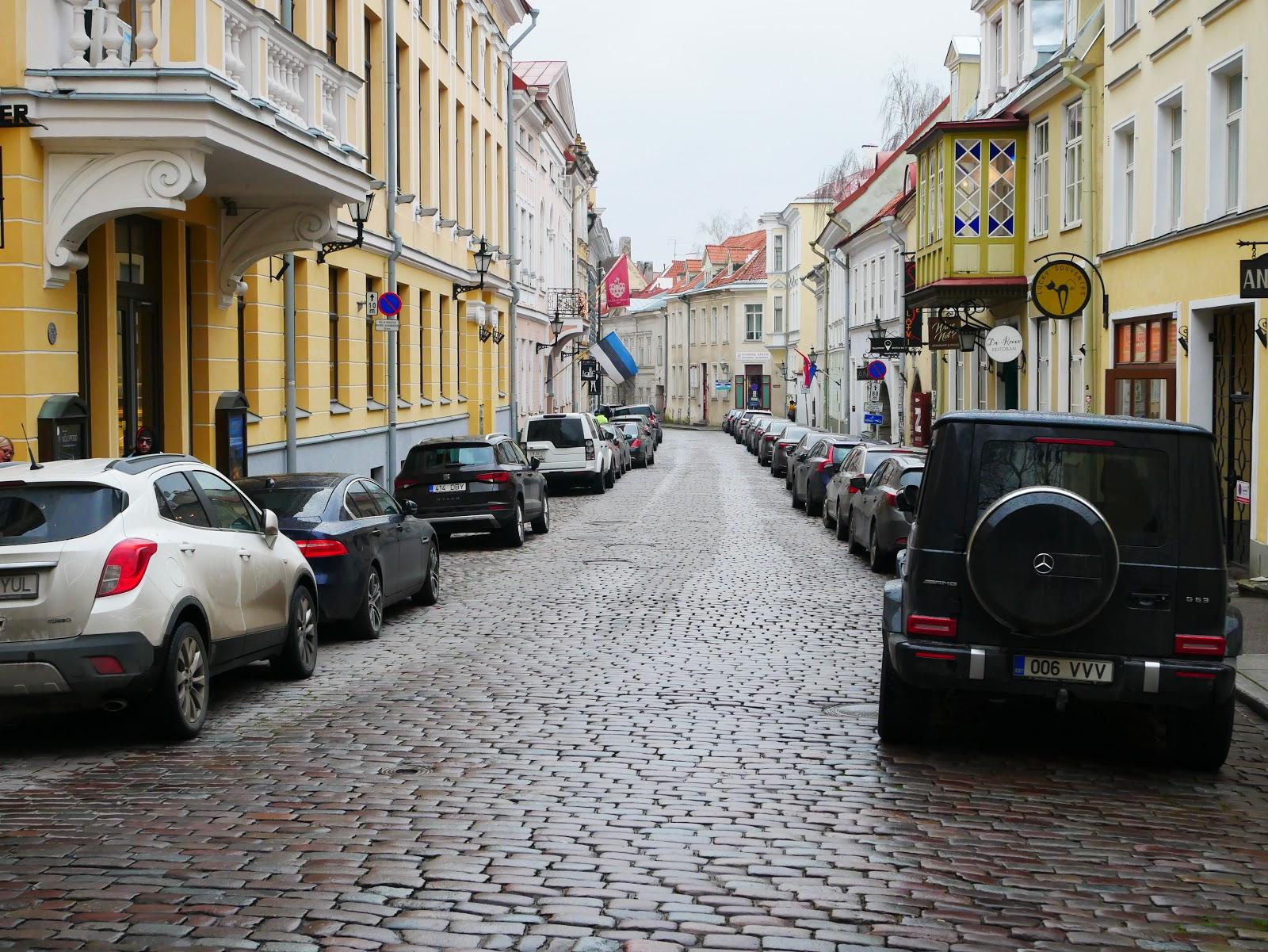 Prostituutio Tallinnassa: seksin hinta alimmillaan vain 10 euroa
