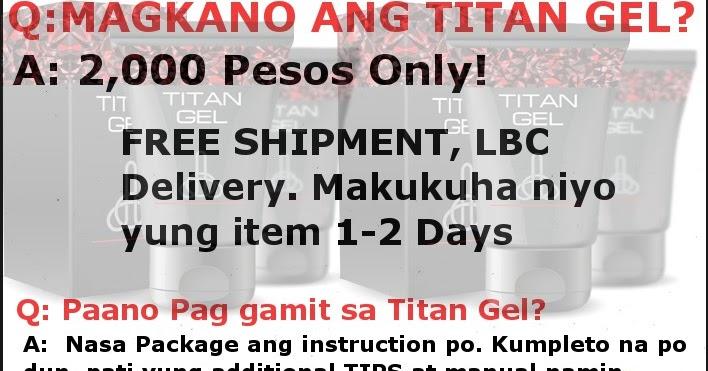 titan gel scam ang tunay na katotohanan lang titan gel philippines. Black Bedroom Furniture Sets. Home Design Ideas
