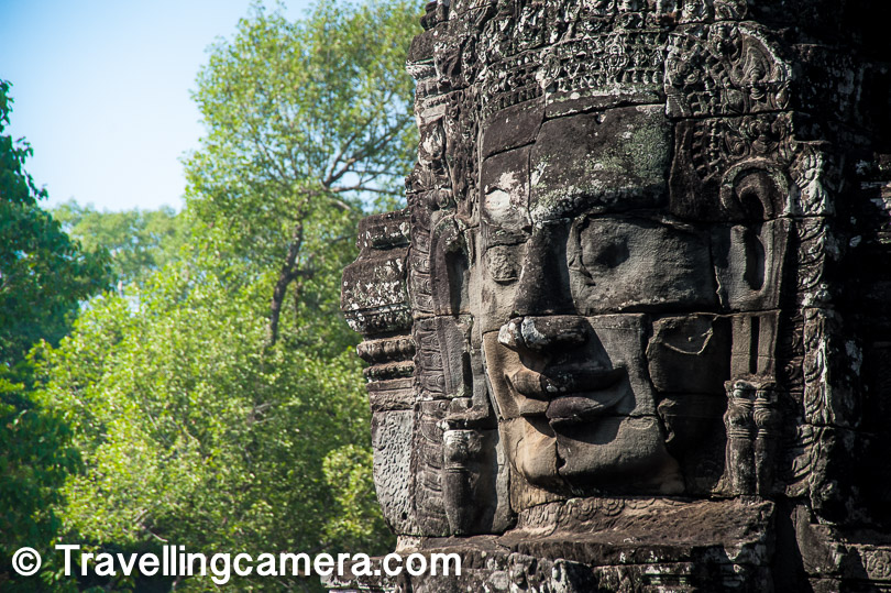 There are 3 kinds of tickets available for travelers coming to explore Angkor Wat in Siem Reap -    1 Day ticket - $37  3 Days ticket - $62  7 Days ticket - $72