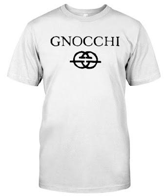 gnocchi gucci shirt, gnocchi gucci t shirt, gnocchi gucci t shirt uk