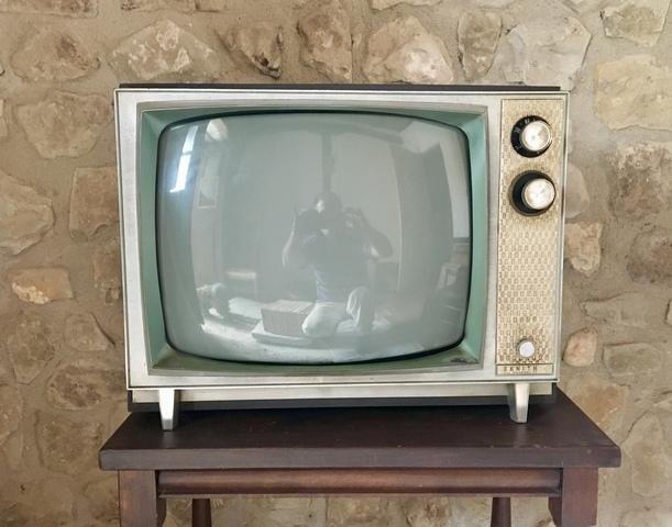 Televisión años 60
