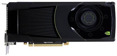 Nvidia GeForce GTX 680ドライバーのダウンロード