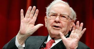 Warren Buffett investerar som om han vore död?