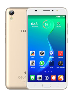 Tecno i5 Pro Price in Kenya, India, Nigeria