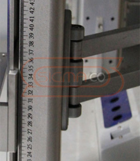 Fiber Laser Marking Chanxan CX20G