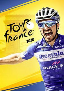 Tour de France 2020 Thumb