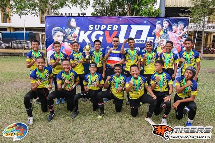Super KGV 10s 2019
