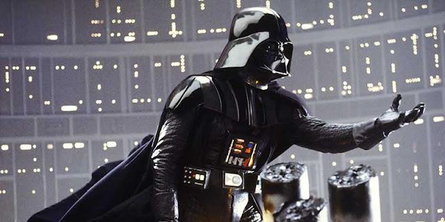 Ranking Star Wars. Episodio V:  El Imperio Contraataca