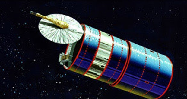 Agencia espacial mexicana satelites comunicacion