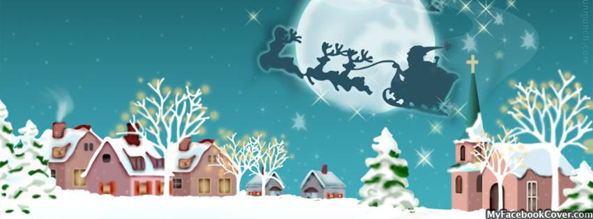Christmas Facebook Cover.Christmas Facebook Covers