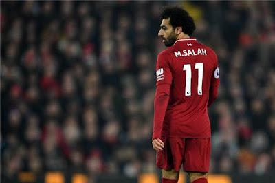 محمد صلاح, ريال مدريد, الصفقة الاغلى, رحيل محمد صلاح, ليفربول,