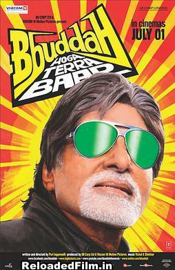 Bbuddah Hoga Terra Baap Full Movie Download 2011 Hindi BluRay 1080p, 720p, 300mb