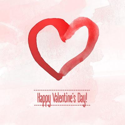 valentine day wish photo download