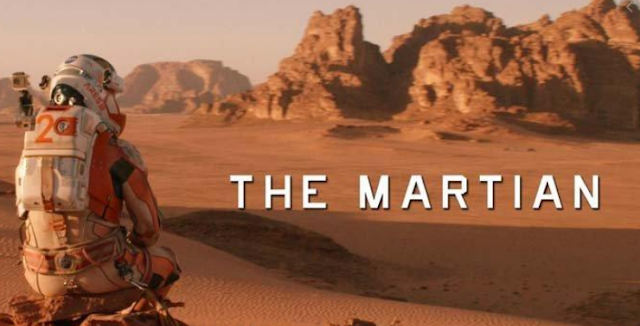 Film The Martian