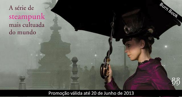 Promo: Alma?, de Gail Carriger 7