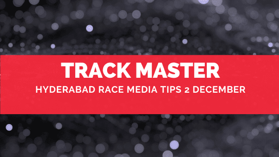 Hyderabad Race Media Tips 2 December