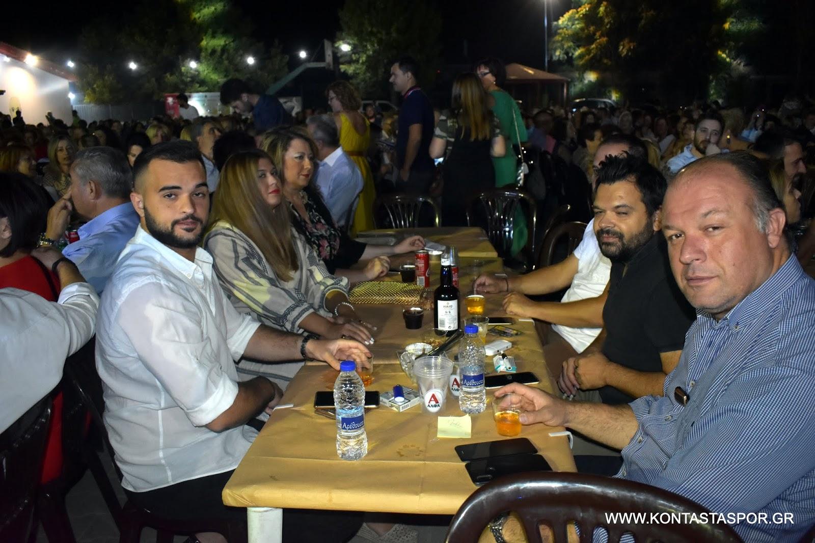 Με επιτυχία η λαική βραδιά  Αδαμαντίδη στα Ψαχνά (φωτογραφίες) 1 DSC 0009