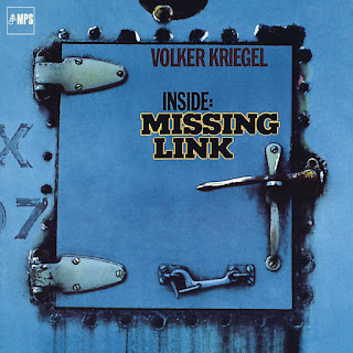 Volker Kriegel - 1972 - Inside: Missing Link