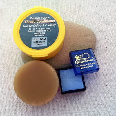 Thread Conditioners for Beading