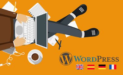 Plugins de traducción de WordPress