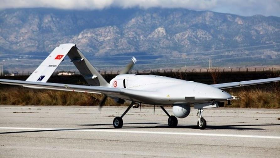 Τα drone αλλάζουν τη φυσιογνωμία των πολέμων