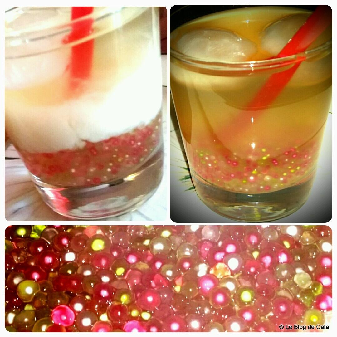 Fournisseur bubble tea France perle de tapioca boba et accessoires